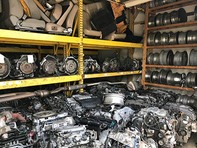 Junkyard Auto Parts Maryland