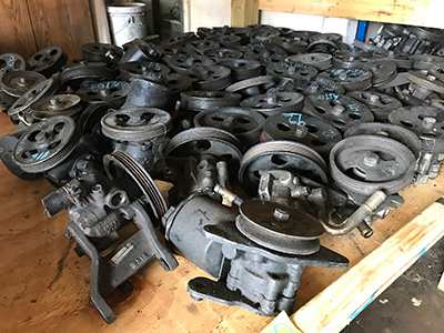 Used Auto Parts Maryland